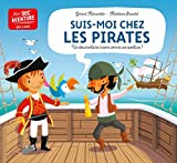 """Afficher """"Suis-moi chez les pirates"""""""