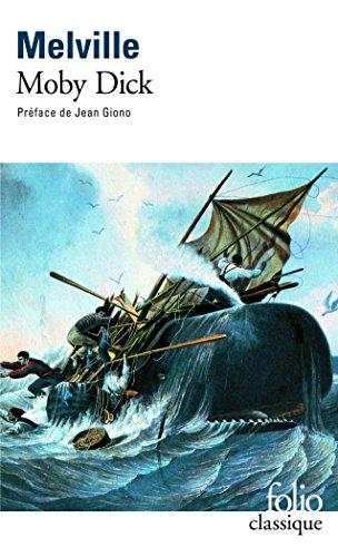 Moby Dick par Herman Melville