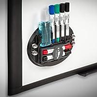 Zubehörset für Whiteboards und Tafeln | magnethaftend | Tafellöscher, Reiniger, Boardmarker, Magnete