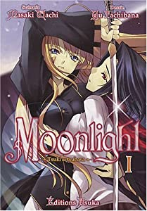 Moonlight Edition simple Tome 1