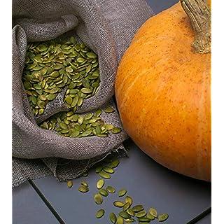 Premium Raw Pumpkin Seeds, GMO Free, The Highest Grade - Shine AA (700gr)