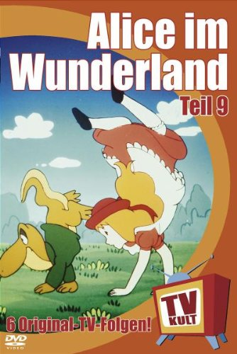 (Alice im Wunderland, Teil 09)