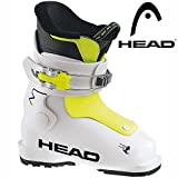 HEAD Kinder Skischuhe Z1, White, 16.5