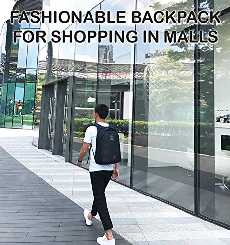 Best Vebeto Anti Theft Backpack with USB Charging in India 2020 Image 5