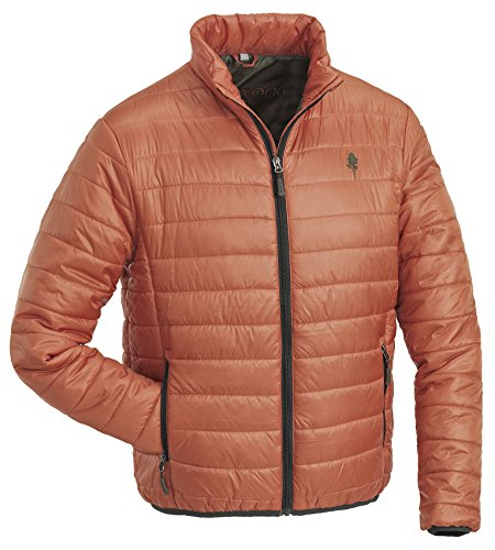 Pinewood Herren Jacke Hubert Burned Orange