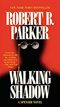 Walking Shadow par [Parker, Robert B.]