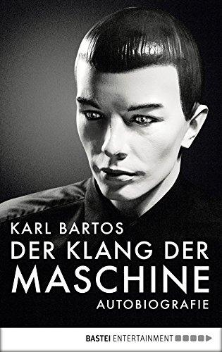 Der Klang der Maschine: Autobiografie (General Electric-telefone)