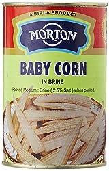 Birla Morton Baby Corn, 425g