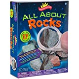 Slinky verschiedenen All About Rocks Kit