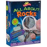 Slinky verschiedenen All About Rocks Kit