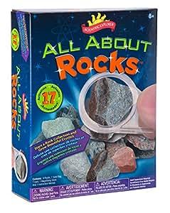 Tout à propos de roches Kit-