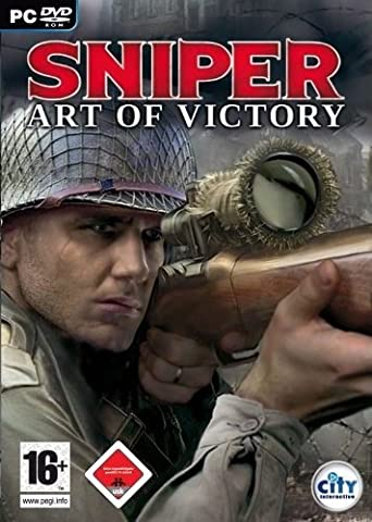 City Interactive - Sniper Art of Victory [Download]