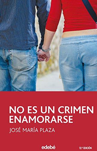 No es un crimen enamorarse (PERISCOPIO)