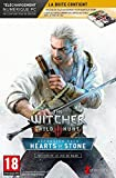 The Witcher 3 : Hearts of Stone