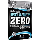 Biotech USA 10002031110 Isowhey Zero Lactose Free Protéine Saveur Yaourt-Abricot