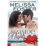 Seaside Nights: Sky Lacroux (Love in Bloom: Seaside Summers) (English Edition)