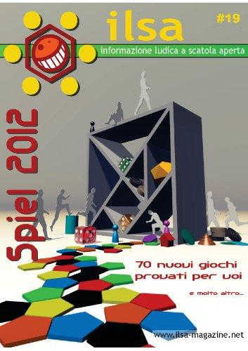 ILSA #19 (Italian Edition)