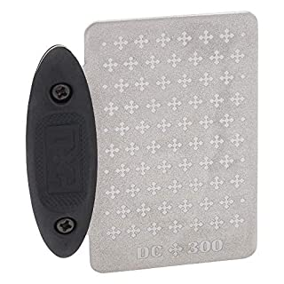 Trend DC/CC/FC Diamond Cross Credit Card fine/coarse, Silver