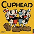 Cuphead 2020 Calendar