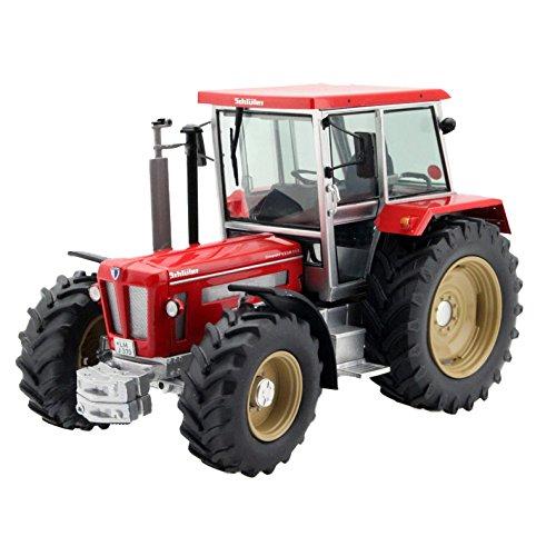 Schuco - 450762200 - Tracteur Modèle - Schlüter Compact 1350 - Echelle - 1/32