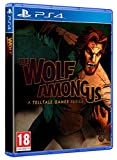 Cheapest The Wolf Among Us on PlayStation 4
