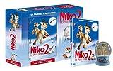 Coffret Niko le petit renne 2 + Boule à neige - Edition limitée [+ Boule à neige] [+ Boule à neige]