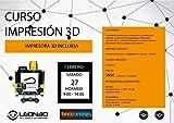 3d-Drucker leon3d Legio Professionelle Qualität Schwarz/Gelb kompatibel Filament 1.75heißes Bett aus Aluminium