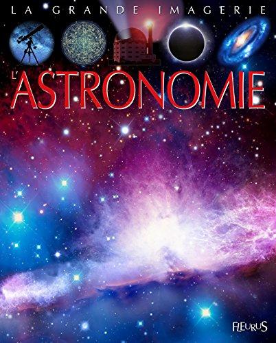 L'astronomie par Sabine Boccador
