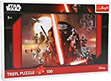 Legler small foot Star Wars Puzzle, 100 Teile -