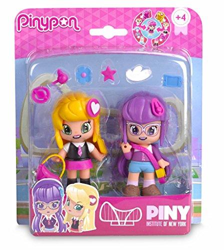 Pinypon-Compaeras-de-clase-set-de-2-muecas-Famosa