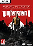 #8: Wolfenstein II: The New Colossus (PC)