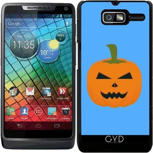 Hülle für Motorola RAZR D3 (XT919) - Schlechte Halloween by - Food-ideen Halloween-geburtstags-party