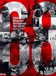 1968 Magnum Throughout the World by Marc Weitzmann (1998-05-31)