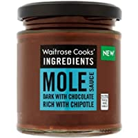 Cooks\' Ingredients Mole Sauce 180g
