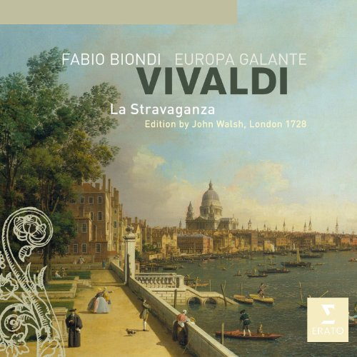 La Stravaganza: Concerto RV291 in F major: I. Allegro