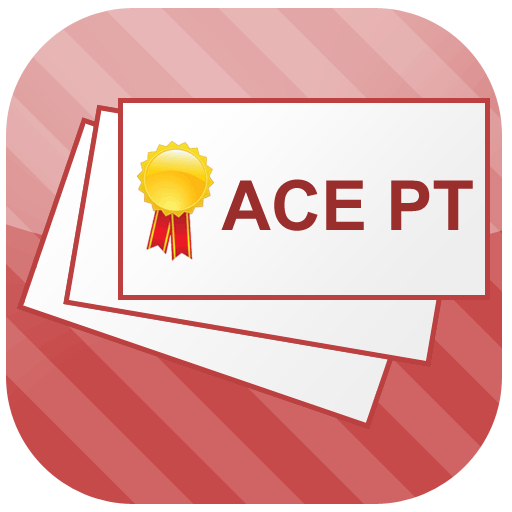 ACE PT Flashcards (Trainer-bh)