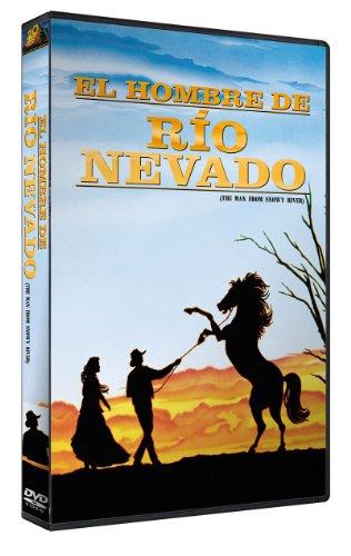 El Hombre De Rio Nevado [DVD]