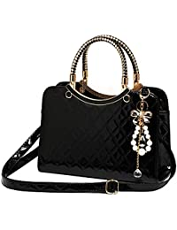 Women Handbag Large Bag Retro Top-Handle Bags Casual Fashion Female Shoulder Bag Messenger Bag