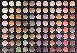 Paleta Metal Mania con 88 sombras metalizadas, de Coastal Scents