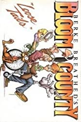 Bloom County Loose Tails by Berke Breathed (1983-04-05)