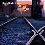Steve Hackett: Live Rails [Ltd.Shm-CD] (Audio CD)