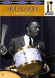 Art Blakey Live in '65 (Jazz Icons)