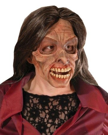 Adult Living Dead Kostüm - Kost-me f-r alle Gelegenheiten 8005Bs Frau