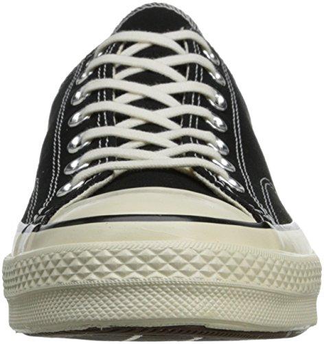 Converse Chuck Taylor All Star Ox, Sneaker Unisex Adulto Nero