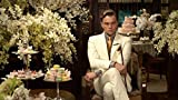 Infinite Arts The Great Gatsby (43inch x 24inch/107cm x 60cm) Silk Print Poster - Silk Printing - 527480