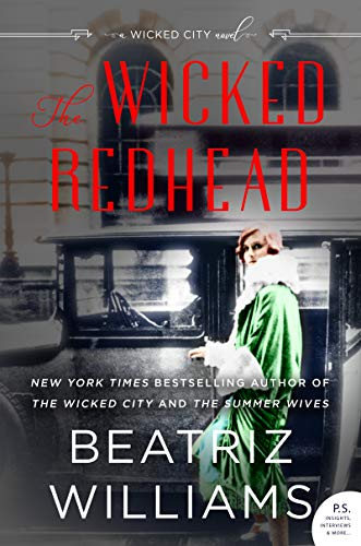 The Wicked Redhead: A Wicked City Novel (English Edition) - Williams Island