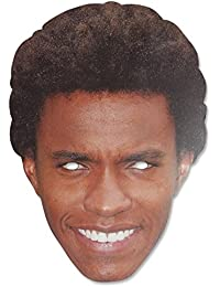 Willian Chelsea FC Card Mask