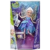 Die besten Disney Fairies - Disney Fairies Deluxe Fashion Puppe PIXIE Chic Pixie Bewertungen