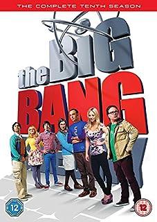 The Big Bang Theory S10 [Edizione: Regno Unito] [Import italien] (B01MQTF425)   Amazon Products