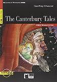 Acquista The Canterbury tales book. Con CD [Lingua inglese]